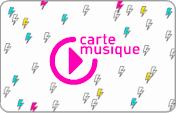 MySurround - Catalogue de Musiques